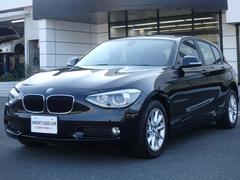 BMW116i スタイル ナビ BT キセノン プッシュスタート
