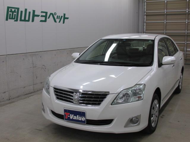 トヨタ 1.8X LパッケージプライムグリーンS ワンオーナー