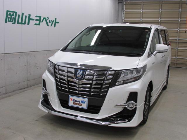 トヨタ SR Cパッケージ