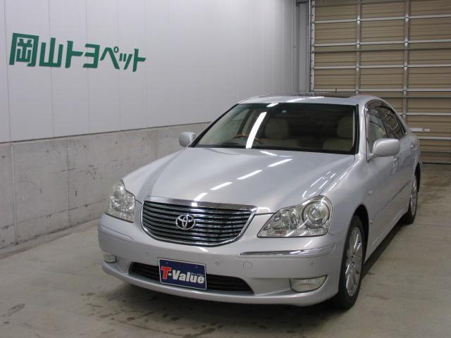 トヨタ Cタイプ