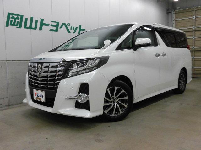 トヨタ 2.5Sサイドリフトアップシート