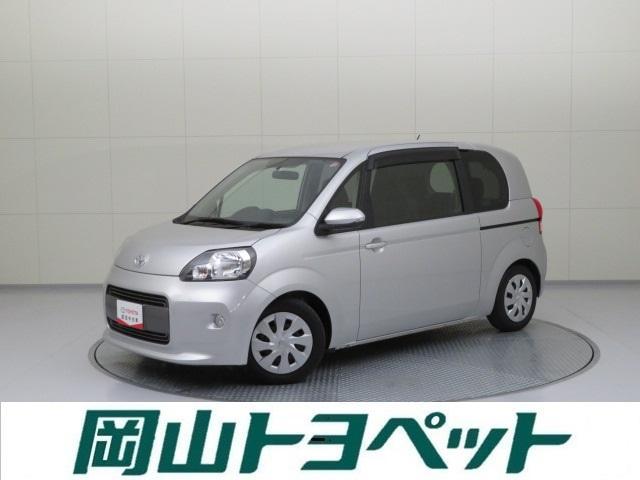 トヨタ F助手席サイドリフトアップシートA MナビBluetooth