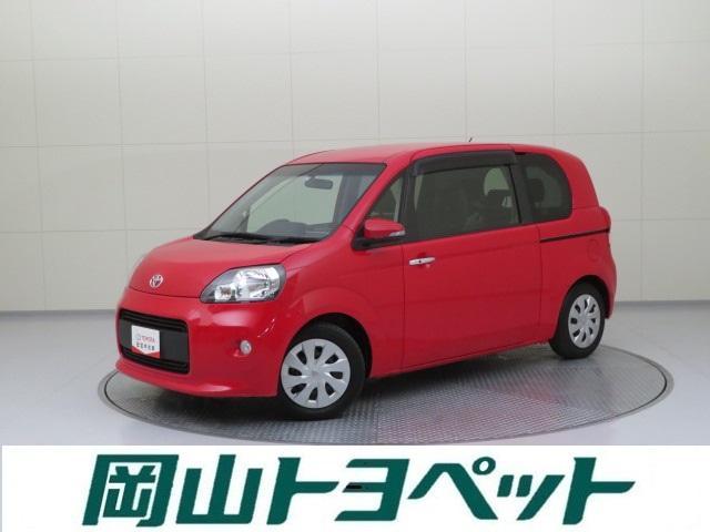 トヨタ G ワンオーナー 電動スライド Mナビ 地デジ シートH