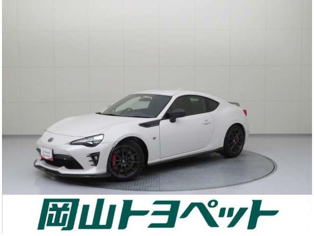 トヨタ GR