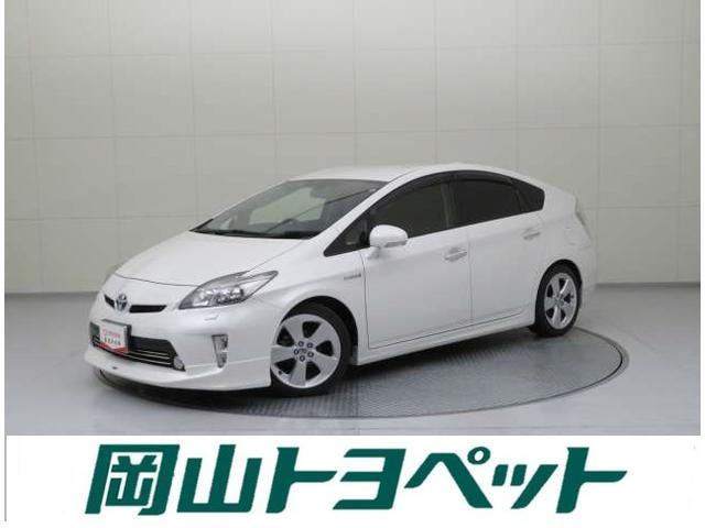 トヨタ Gツーリングセレクション