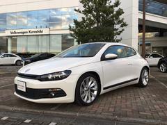 VW シロッコTSI 認定中古車 2.0T用純正18インチアルミ 保証付