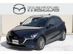 MAZDA2XD Lパッケージ 360度ビューモニター 禁煙 車線逸脱防止 ナビ フルセグ オートトアミラー シートヒーター ハンドルヒーター パワーシート USB AppleCarPlay Android Auto