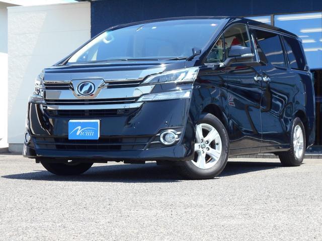 トヨタ 2.5X ETC バックカメラ オートライト LEDライト