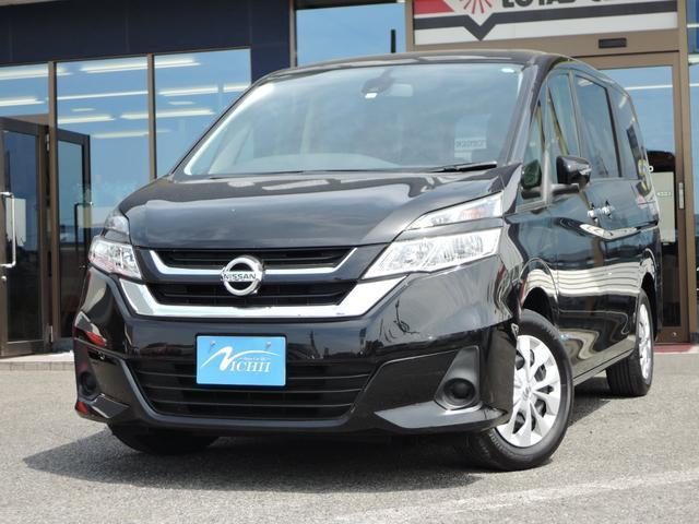 日産 X オートライト 衝突軽減ブレーキ 両側電動スライドドア メモリーナビ Bluetooth ETC バックカメラ アイドリングストップ プッシュスタート レンタUP車 キーフリー ABS