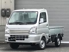 キャリイトラックKCスペシャル エアコン オートマ 軽トラック キーレス
