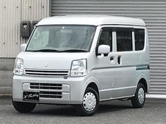 エブリイジョイン 軽自動車 インパネAT エアコン 4名乗り CD