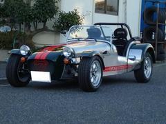 ケータハム スーパー7セブン250 1オーナーディーラー車 ETC