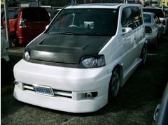 S−MXローダウン サンルーフ フルエアロ カスタム車