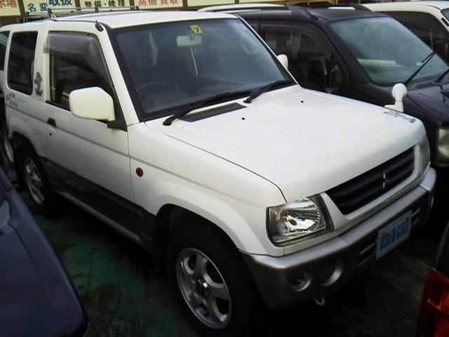 三菱 スヌーピーエディション 特別仕様限定車