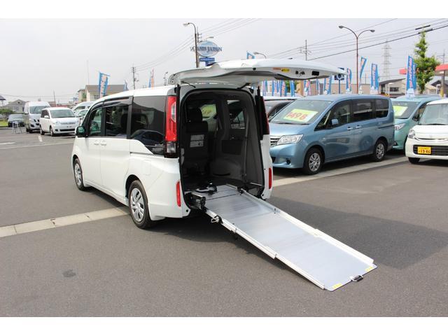 「ホンダ」「ステップワゴン」「ミニバン・ワンボックス」「岡山県」の中古車