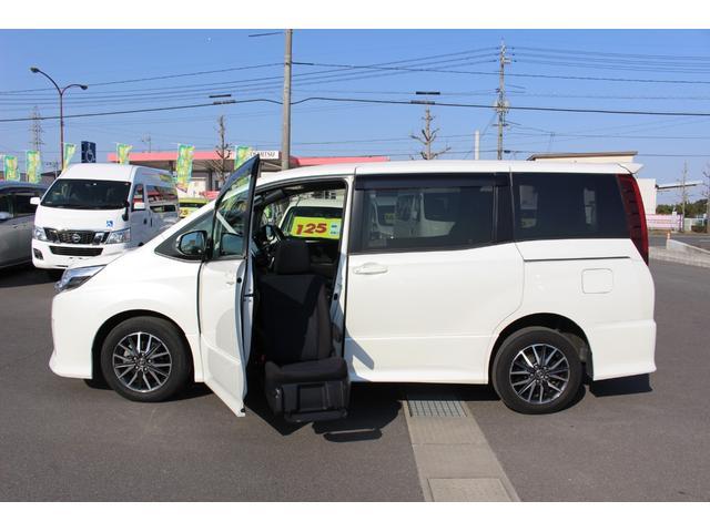 トヨタ Si 助手席リフトアップシート車 4WD