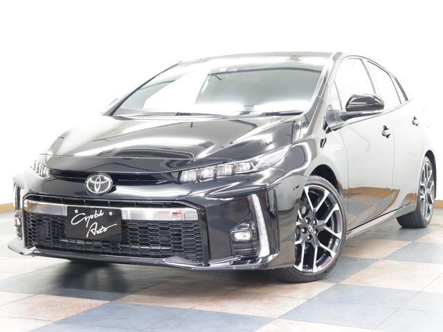 トヨタ S GRスポーツ セーフティセンス 純正9型SDナビTV