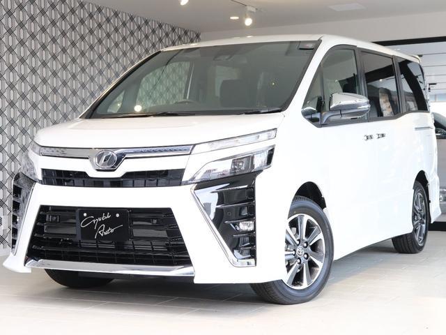 トヨタ ZS 煌II 11型SDナビTV 後席モニター 特別仕様車