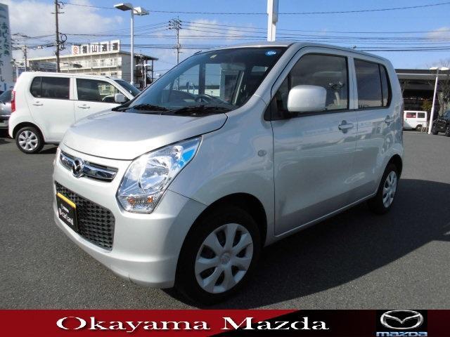 マツダ XG メモリーナビ レンタカーアップ車