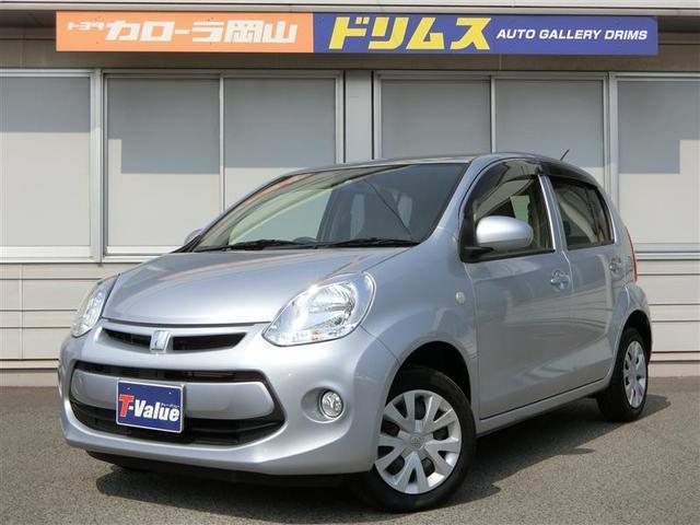 トヨタ 1.0X CD キーレス お買い得車