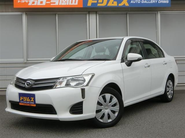 トヨタ G 全国対応保証付き キーレス CD ABS ワンオーナー