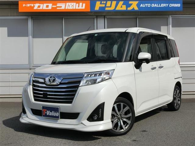 トヨタ カスタムG-T 全国対応保証付き メモリーナビ フルセグTV