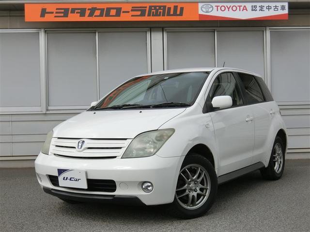 トヨタ 1.5S Lエディション CD再生装置