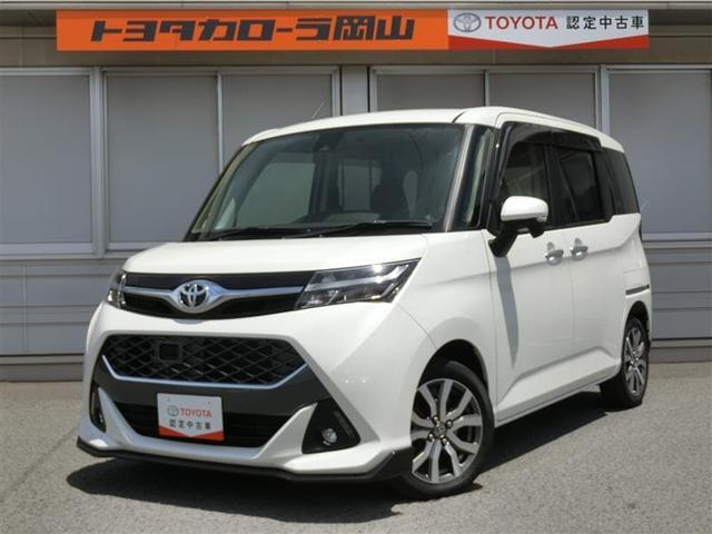 トヨタ カスタムG-T 全国対応保証付き アイドリングストップ CD