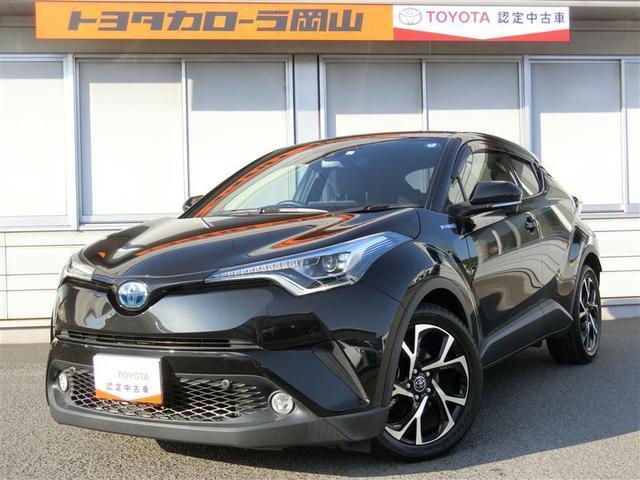 トヨタ G 全国対応保証付き 衝突被害軽減ブレーキ イモビライザー
