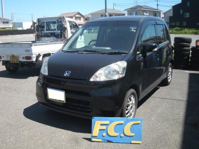 ホンダ F・スマ-トキ-・CD・ベンチシート・検令和1年11月