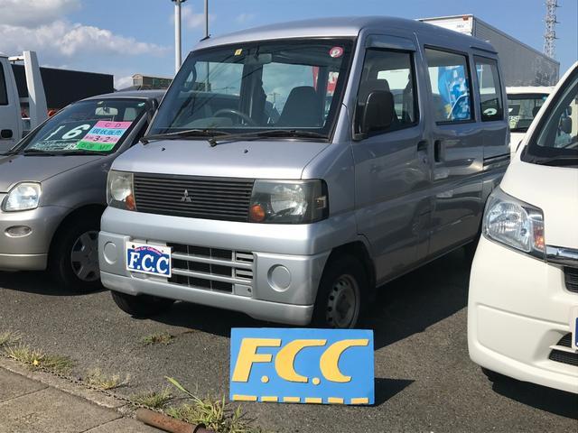 三菱 CSハイル-フ・エアコン・運転席エアバック