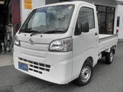 ハイゼットトラックスタンダード 農用スペシャル 4WD Hi−Lo切替 作業灯