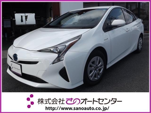 トヨタ S 純正ナビTV ETC セーフティセンス 2年保証