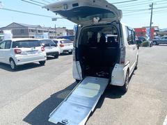 N−BOX+G・Lパッケージ 福祉車両 車いす仕様 アルミスロープ リヤシート付 4人乗 電動ウインチ ウインチリモコン フルセグTV ナビ bluetooth バックカメラ ETC パワースライドドア  スマートキー 保証付き