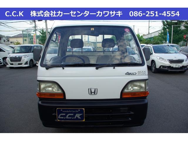 ホンダ SDX 4WD・5速・エアコン・パワステ