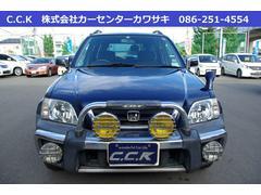 CR−VLパッケージ 4WD・キーレス・背面タイヤ・電動格納ドアミラ