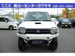 ジムニークロスアドベンチャーXC 4WD・ターボ・リフトアップ