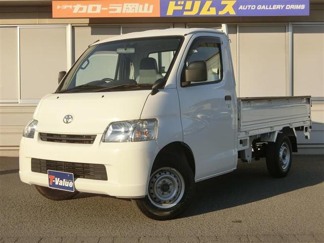 タウンエーストラック(トヨタ) SジャストローDX 中古車画像