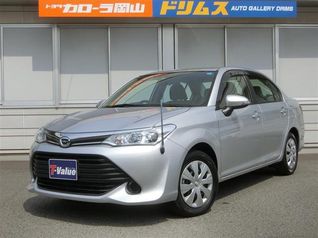 トヨタ 1.5X 全国対応保証付き キーレス ABS ワンオーナー