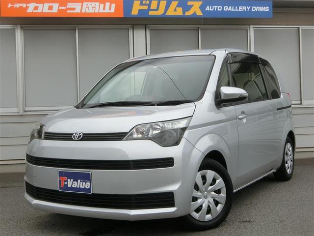トヨタ X 全国対応保証付き メモリーナビ ワンセグ ABS ETC
