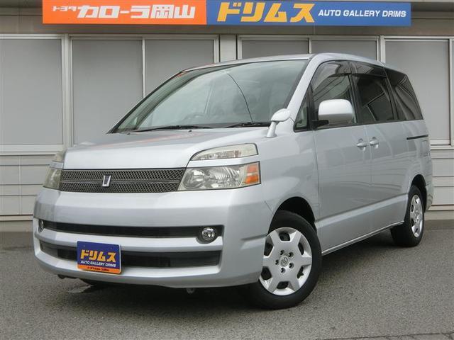 トヨタ X 全国対応保証付