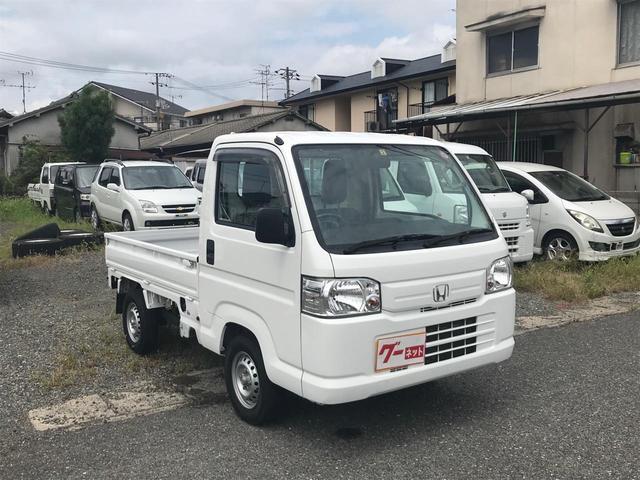 ホンダ SDX AC MT 軽トラック TV ナビ オーディオ付