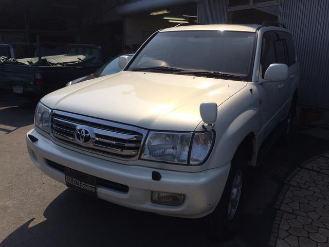 トヨタ アクティブバケーション 1ナンバー 4WD 保証 Goo鑑定