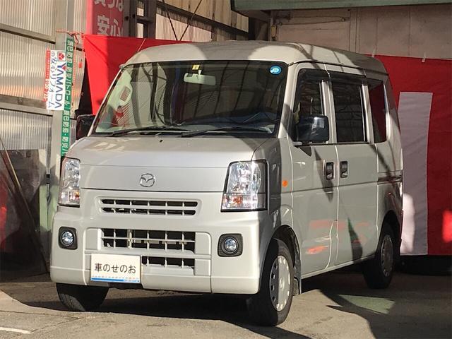 マツダ 5速MT 2WD AC PS PW キーレス 電動ミラー