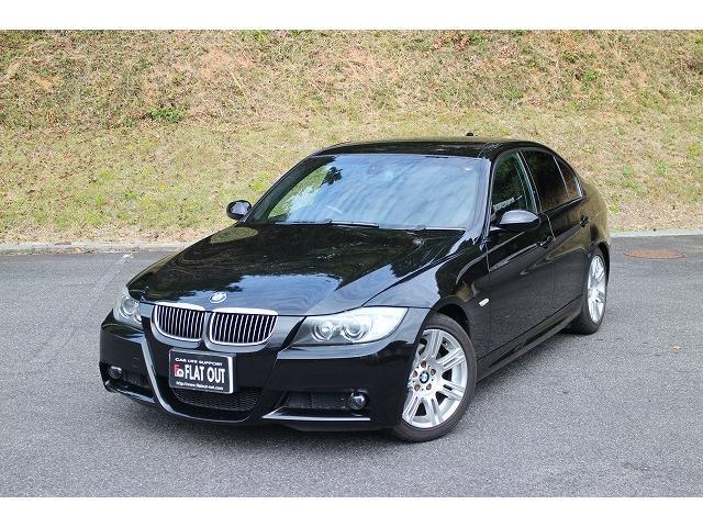 BMW 325i Mスポーツパッケージ