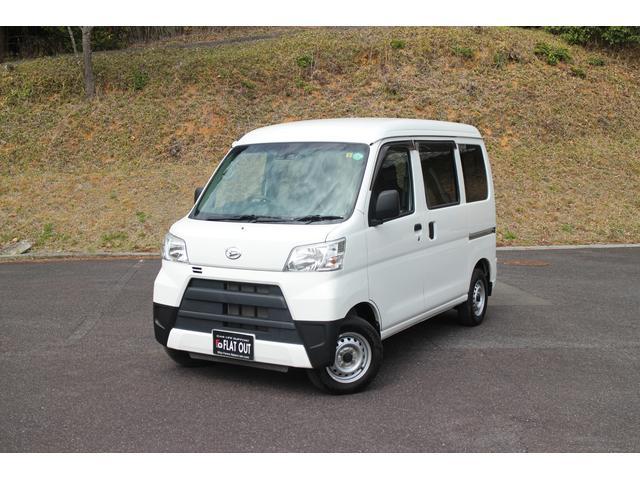 ダイハツ DX SAIII 4WD AT車 キーレス