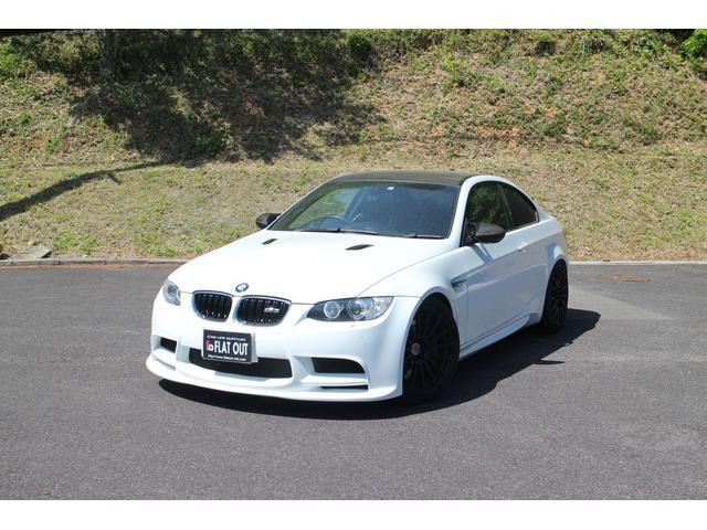 BMW M3クーペ M3クーペ  vertice design コンプリート ENDLESSモノブロックブレーキKIT REMSマフラー KW車高調 カーボンセミバケットシート