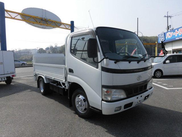 トヨタ 垂直ゲート NOX-PM適合 ディーゼル  フル装備