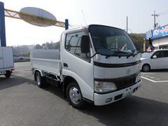 ダイナトラック垂直ゲート NOX−PM適合 ディーゼル  フル装備