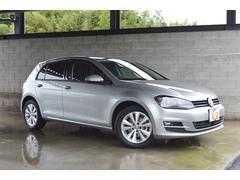 VW ゴルフTSIコンフォート ブルーモーション ワンオーナー